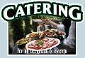 Catering Sign